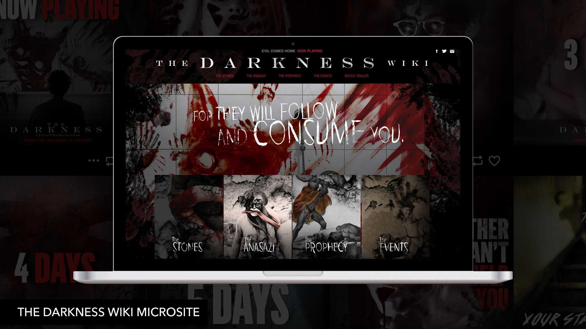 darkness_wikisite